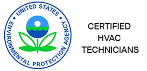 Epa Section 608 Technician Certification by About Us