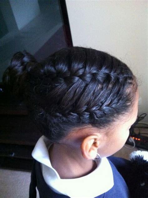 french roll braids for black women french braid hairstyles black hair