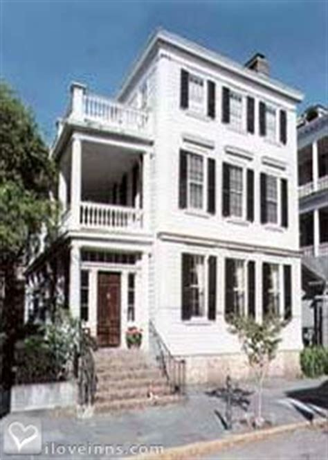 Bed And Breakfast Charleston Sc by 7 Charleston Bed And Breakfast Inns Charleston Sc