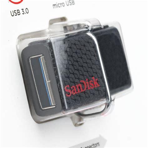 Sandisk Ultra Dual Usb Drive 3 0 sandisk ultra dual usb drive 3 0 an1 sddd2 128g gam46 usb