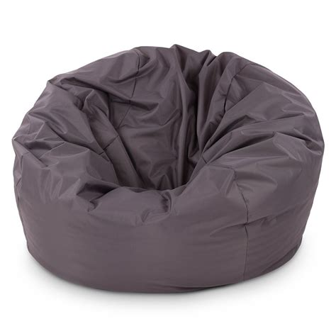 Memory Foam Bean Bag Chair by Memory Foam Bean Bag Chair Home Furniture Design