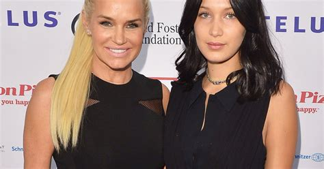 bella hadid arrested yolanda foster s daughter bella hadid arrested for dui