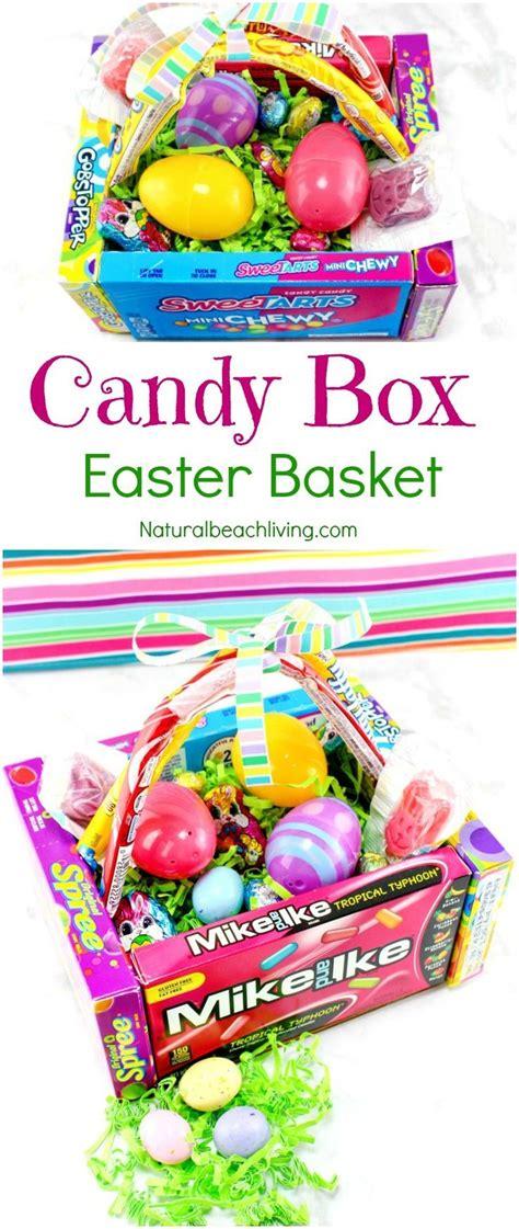 edible easter baskets easy easter craft hip2save 70 best images about easter on pinterest vintage easter