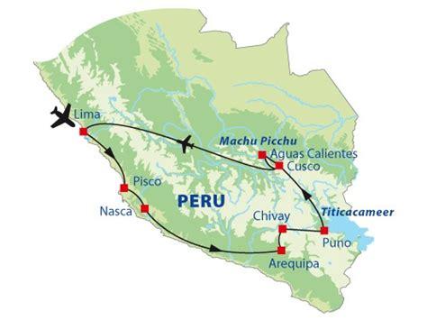 Frankrike Mot Peru Rondreis Mystiek Peru De Wereld Is Kras