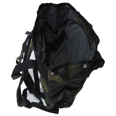 anello tas ransel travel camouflage jakartanotebook