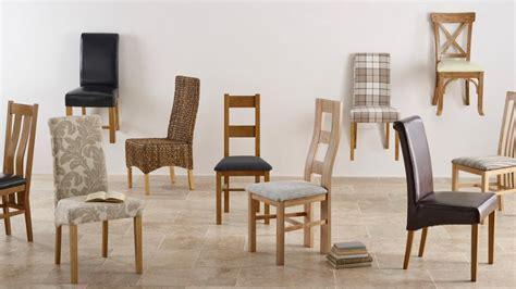 Oak Furniture Land Dining Chairs Dining Chairs Oak Furniture Land