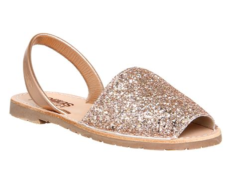 glitter sandals best flat sandals summer shoes fashion