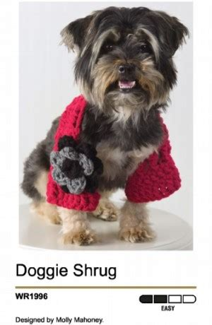 dog clothes pattern crochet dog clothes crochet dog