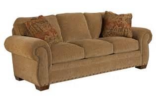 Upholstery Cambridge Broyhill Cambridge Light Sofa