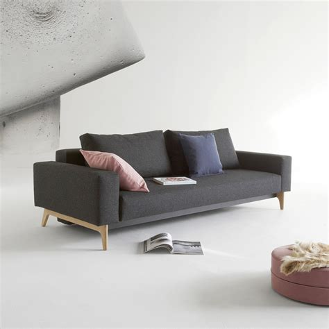 divano letto moderno design divano letto design scandinavo idun by innovation made in