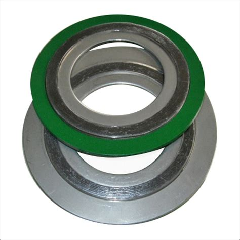 Spiral Wound Gasket 20150 gasket types and material