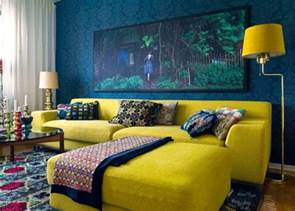 Yellow Tufted Sofa 13 Yellow Sofa Design Ideas For A Vibrant And Soothing