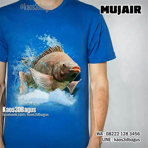 Kaos Ikan Arwana On kaos mancing kaos fishing kaos3d mancing mania