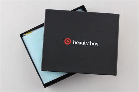 Target Box target box april 2016 spoilers my subscription