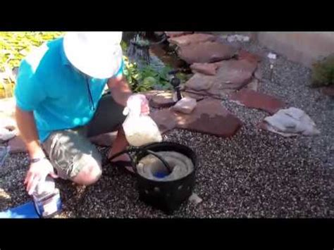 Backyard Bass Pond by Backyard Bass Pond Cleaning A Eco Series Submersible Pond