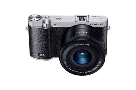 Samsung Mirrorless Nx3000 samsung nx3000 lets you get serious about selfies