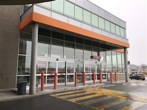 the home depot opening hours 185 boul hymus pointe