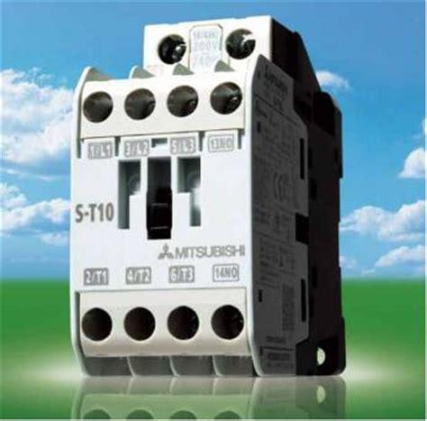 Contactor S T12 Mitsubishi contactor s t12 220vห างห นส วนจำก ด ก จการฟ าร ง