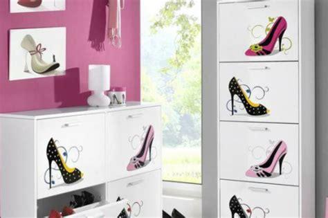 Ideen Für Schuhe Im Flur by Wohnung Design Farben