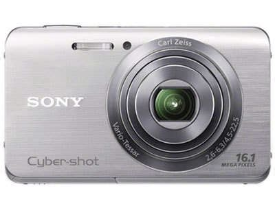sony cybershot dsc w650 price in the philippines and specs