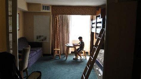 kid in kid s suite 5th floor picture of portofino inn