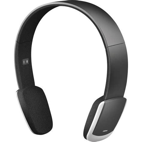 Headphone Bluetooth Jabra jabra halo2 bluetooth headphones black 100 96500002 02 b h