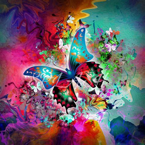 imagenes de mariposas abstractas cuadro moderno abstracto mariposa tiendas cuadros impresos