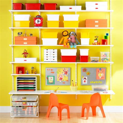 Container Store Wall Shelf by The Elfa Wall Mounted Shelf Storage System From The