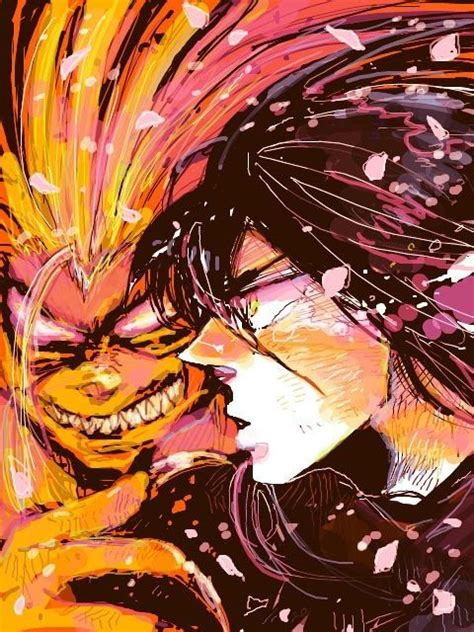 ushio and tora 1000 images about ushio and tora on the