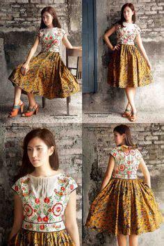 Calya Maxy Baju Dress Wanita By Amarilis batik amarillis made in indonesia mexican folk inspired frida blouse amarantha