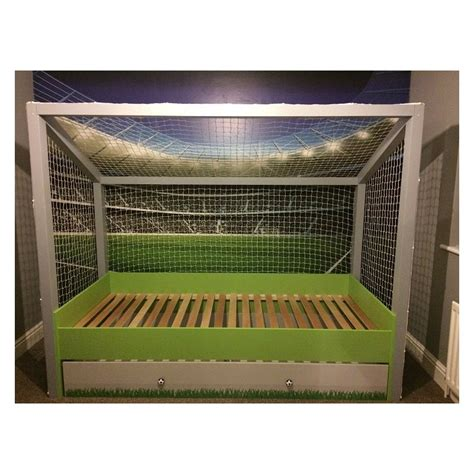 soccer bed football goal bed furniture by room sena home furniture