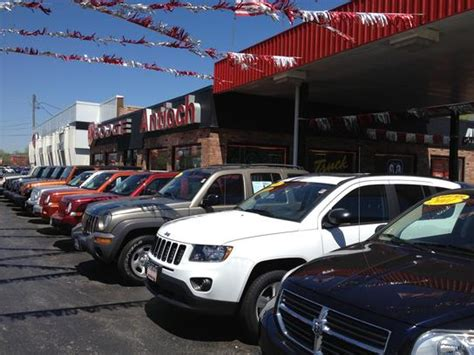 antioch chrysler dodge jeep car dealership  antioch il