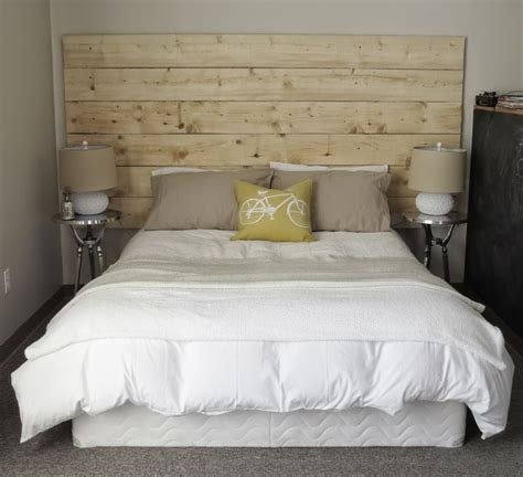 rustic wooden headboards 17 best images about megan s loft on house