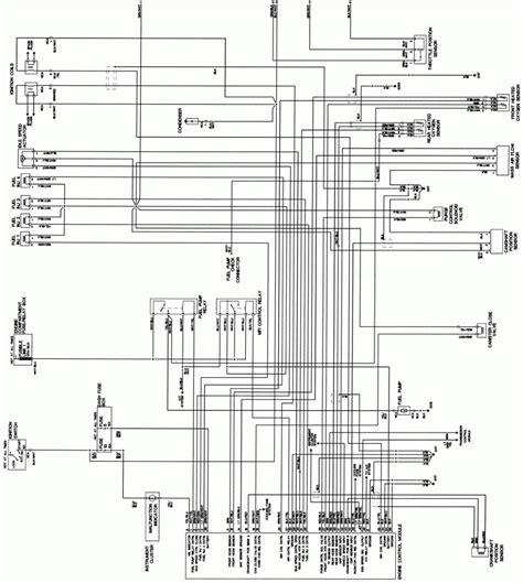 freightliner fld120 wiring diagram wiring diagram sahife