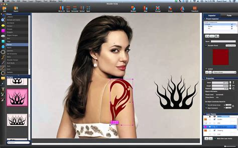 tattoo designer program ink designer for mac introduction mac app