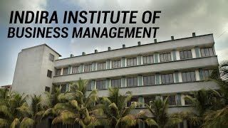 Indira College Wakad Mba by Indira Institute Of Management Pune