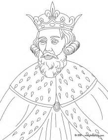 king color king alfred the great coloring pages hellokids