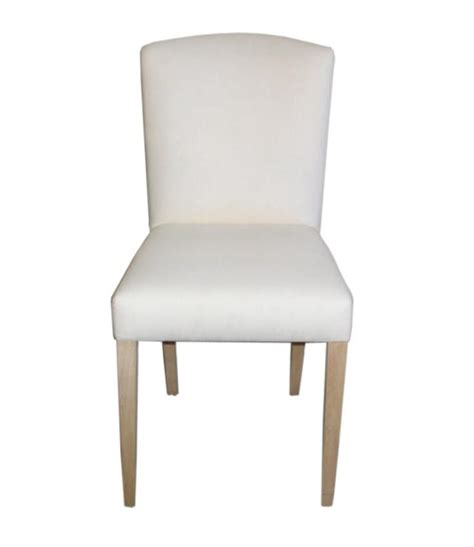 Fully Upholstered Dining Room Chairs Quot Quot Fully Upholstered Dining Side Chairs For Sale At 1stdibs