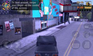 grand theft auto iii 10 year anniversary android