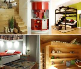 House Design For Small Space by Ultra Compact Interior Designs 14 Small Space Solutions