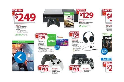 xbox one controller deals black friday