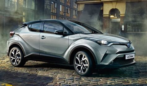When Is The Toyota Chr Coming Out by New Cars 2017 Green Cars Coming Soon Autos Post