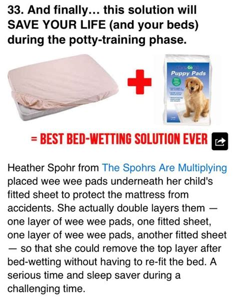 bed wetting solutions beds on pinterest