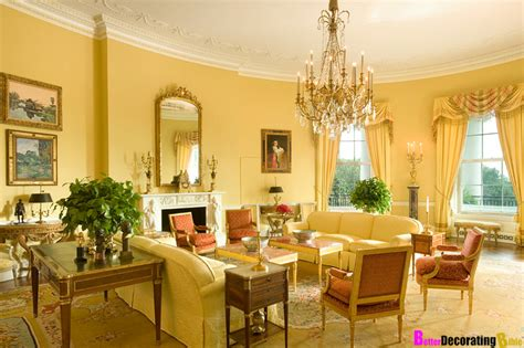 white house gold room dining rooms betterdecoratingbible page 24