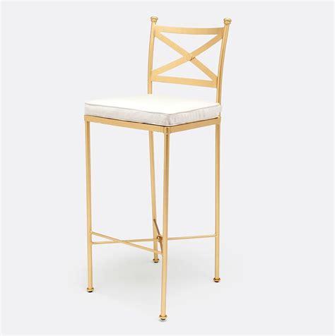 gold bar stools gold bar stool gold barstool bar stoolsclear bar