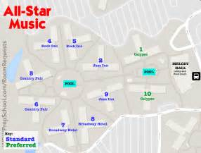 all star music family suite floor plan how to get the disney world resort room you want