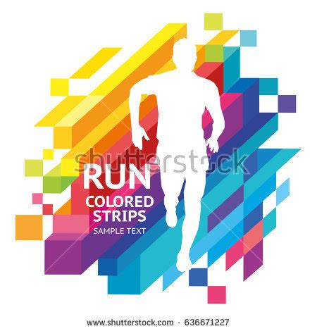 run web layout not working run logo stock images royalty free images vectors