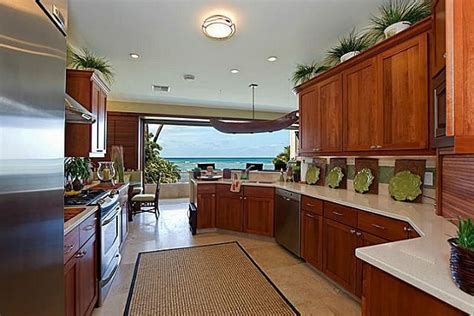 Cc Cabinets Hawaii A Hawaiian Kitchen Connie S Corner