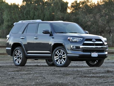 2014 Toyota 4runner Limited 2014 Toyota 4runner Limited I My Toyota Truck