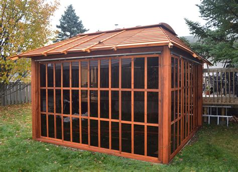 sun gazebo sun gazebos redwood gazebos forever redwood